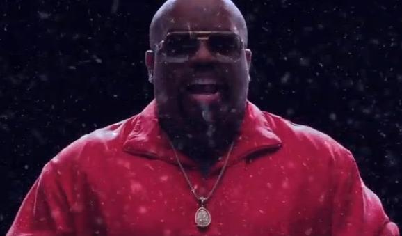 All I Want For Christmas - Cee Lo Green | Nghe Tải Lời Bài Hát
