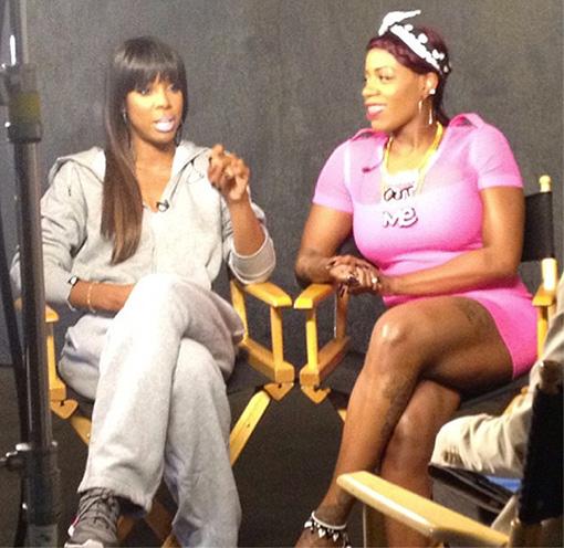 Fantasia Without Me Ft Kelly Rowland Missy Elliott mp3 ...