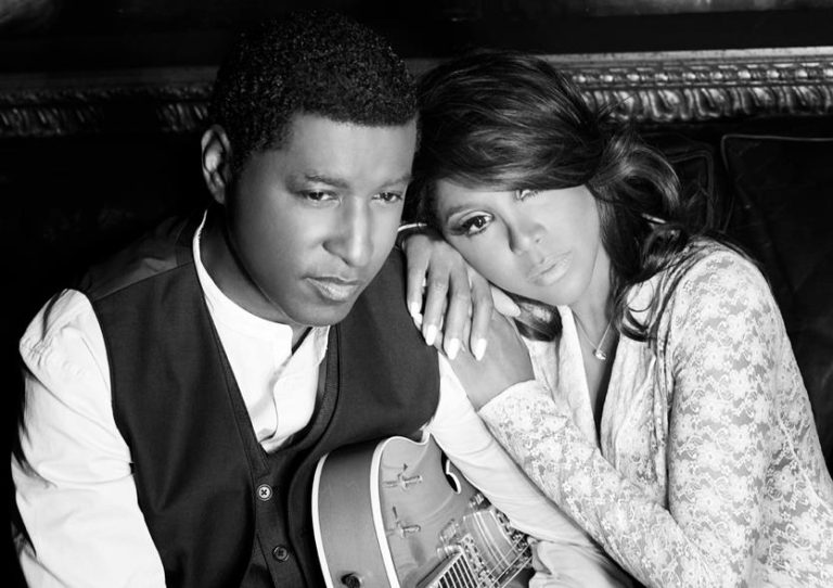 broxton divorced singles Now toni braxton and kenny babyface edmonds have reunited for the duets album, love, marriage & divorce (motown.