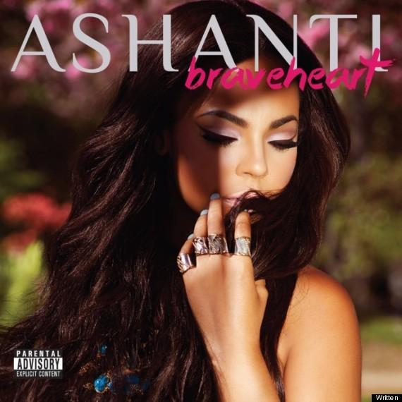 Ashanti-braveheart