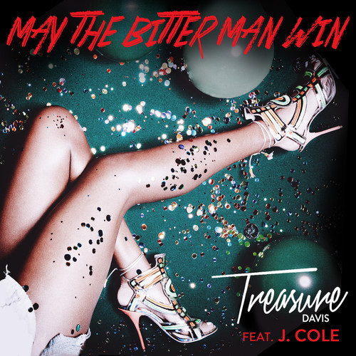 NEW SONG: Treasure Davis Feat. J. Cole – 'May The Bitter Man Win'
