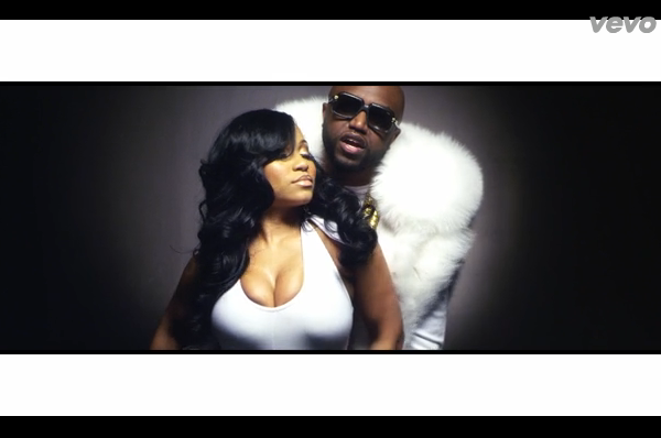 Rico Love releases They Don't Know Remix video