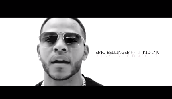 Eric bellinger awkward video dating 2