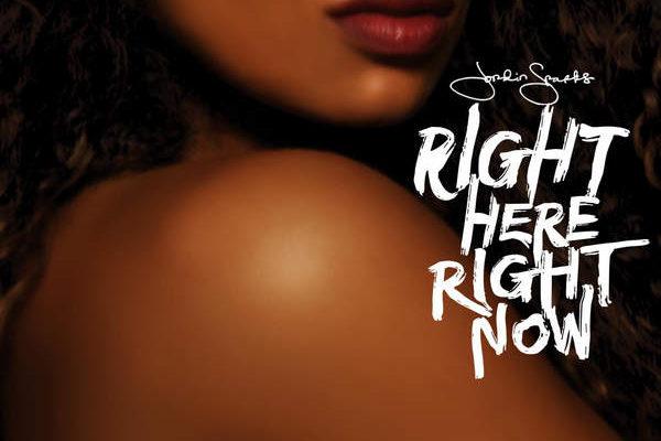 Jordin Sparks Right Here Right Now album