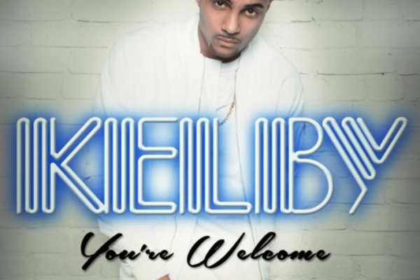 Kelby You're Welcome EP