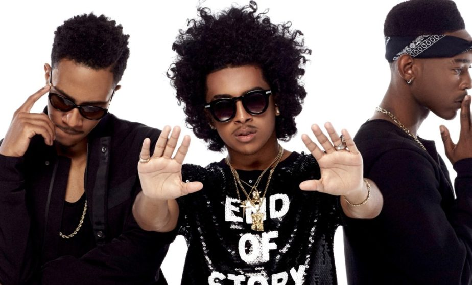 Mindless Behavior Archives Rated Rb