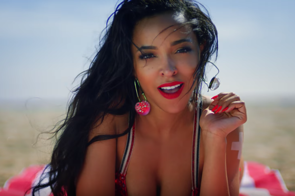 Tinashe Superlove video
