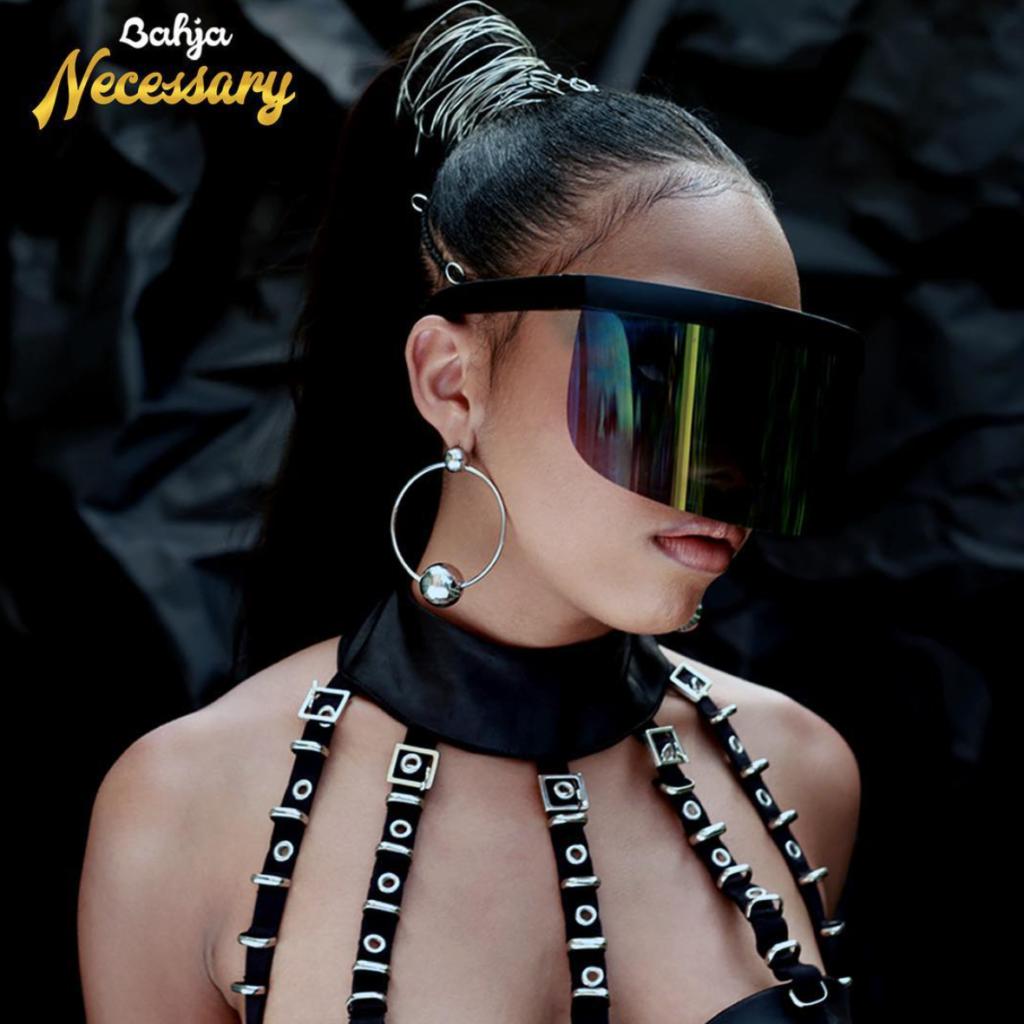 """Bahja's New Single """"Necessary"""""""