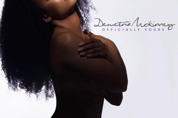 Demetria McKinney Album Cover