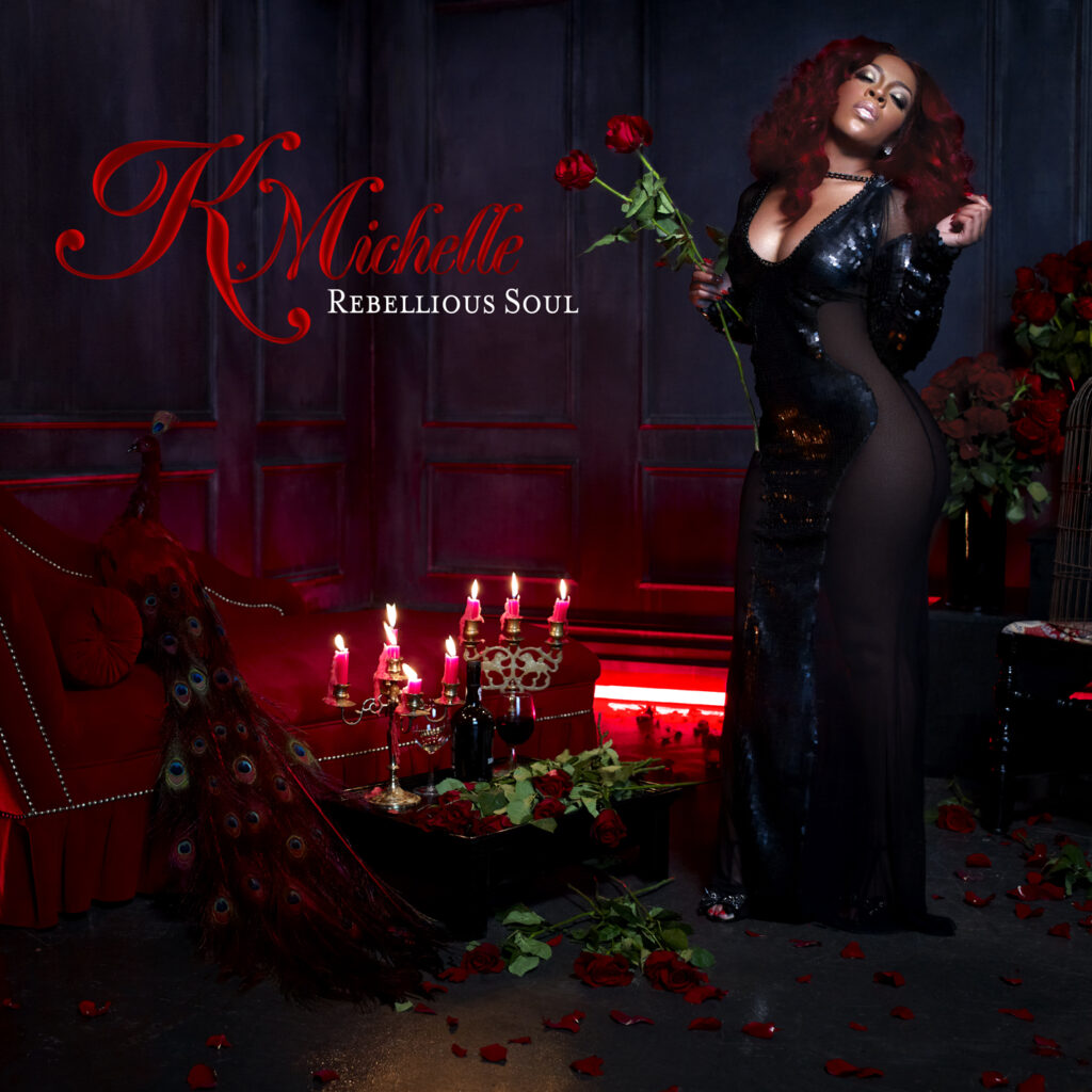 Top 4 Deep Cuts from K  Michelle's Debut Album 'Rebellious Soul