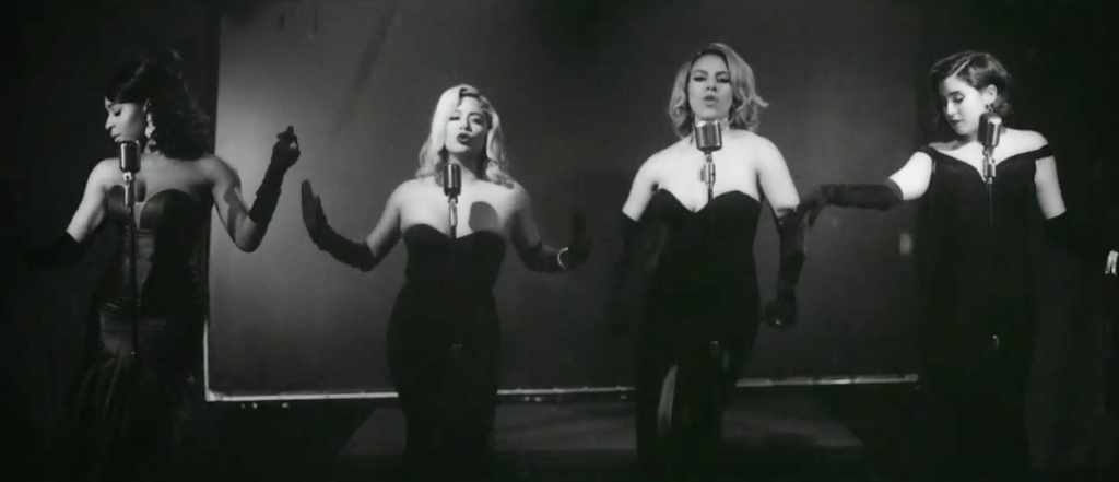 Fifth Harmony Deliver Video