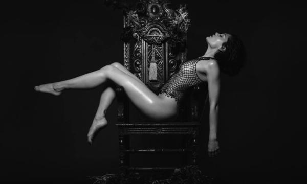 Jessie J Queen R.O.S.E