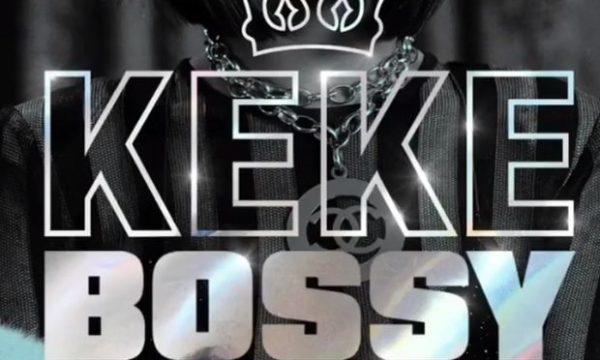 Keke palmer bossy