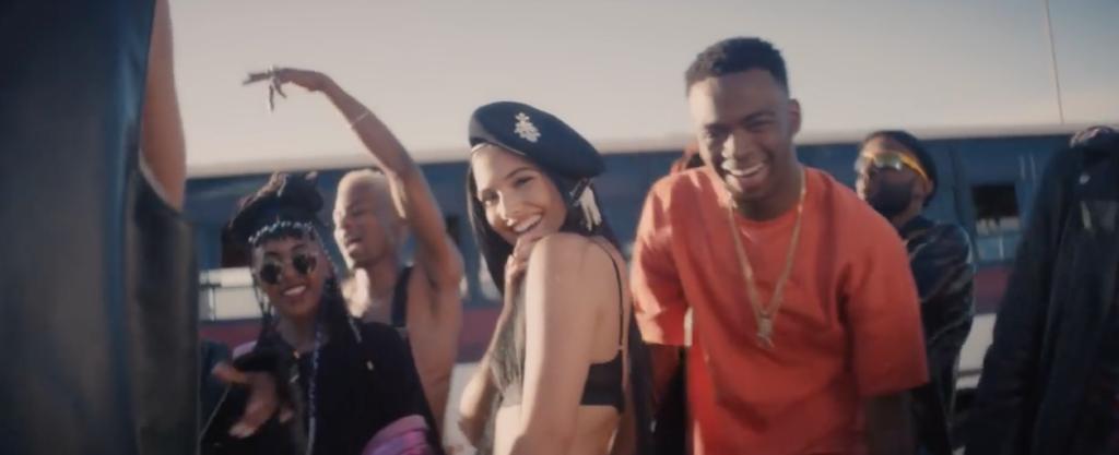 Fine Line Music Video