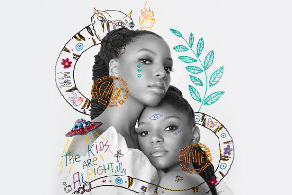 Chloe x Halle New Album The Kids Are Alright