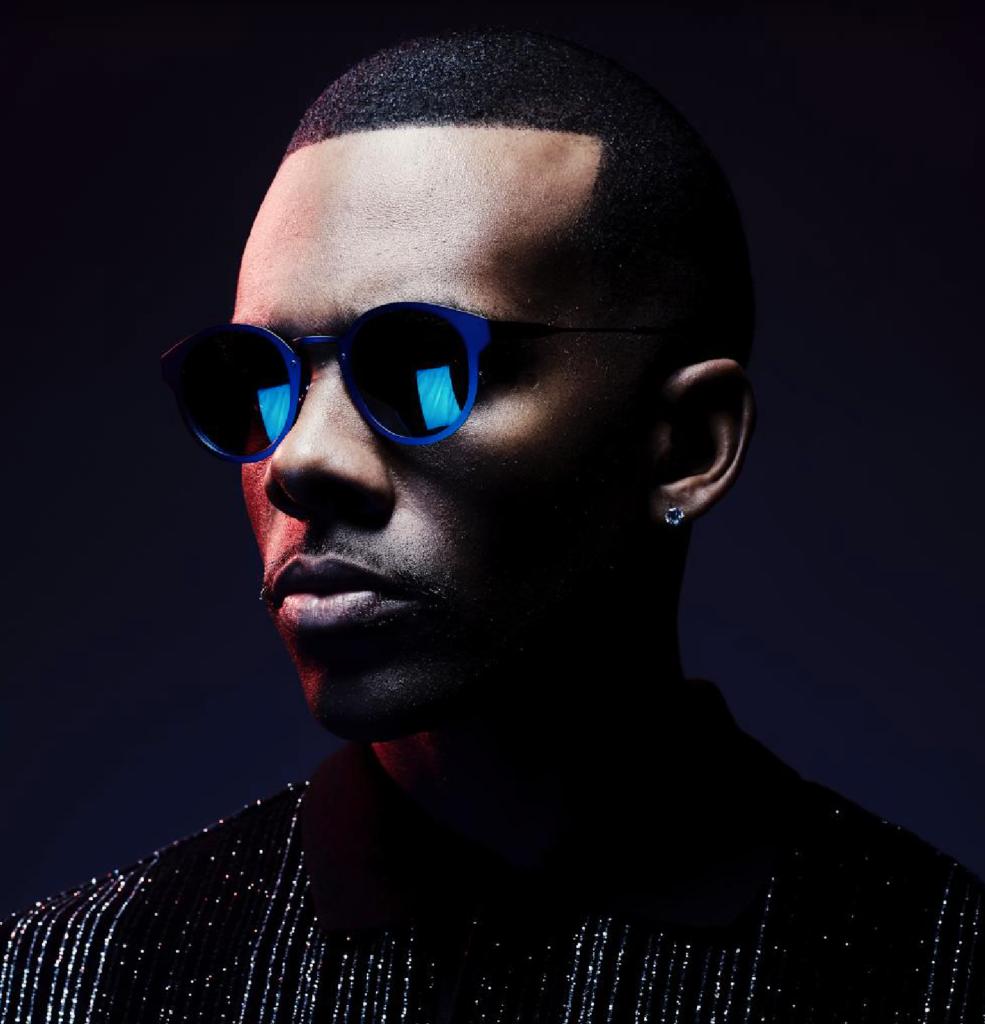 "R&B singer Mario announces new album ""Dancing Shadows"""