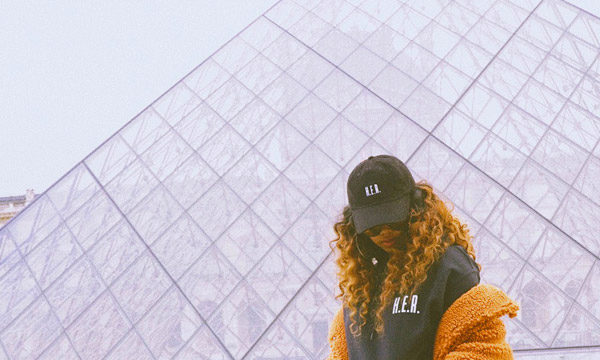 H.E.R. shares new song
