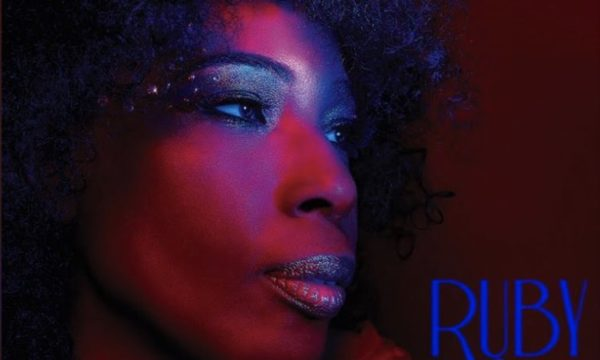 Macy Gray Ruby Album Cover