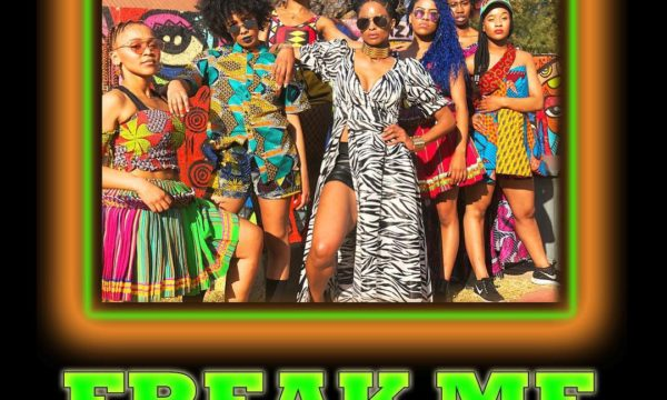 Ciara Freak Me single cover