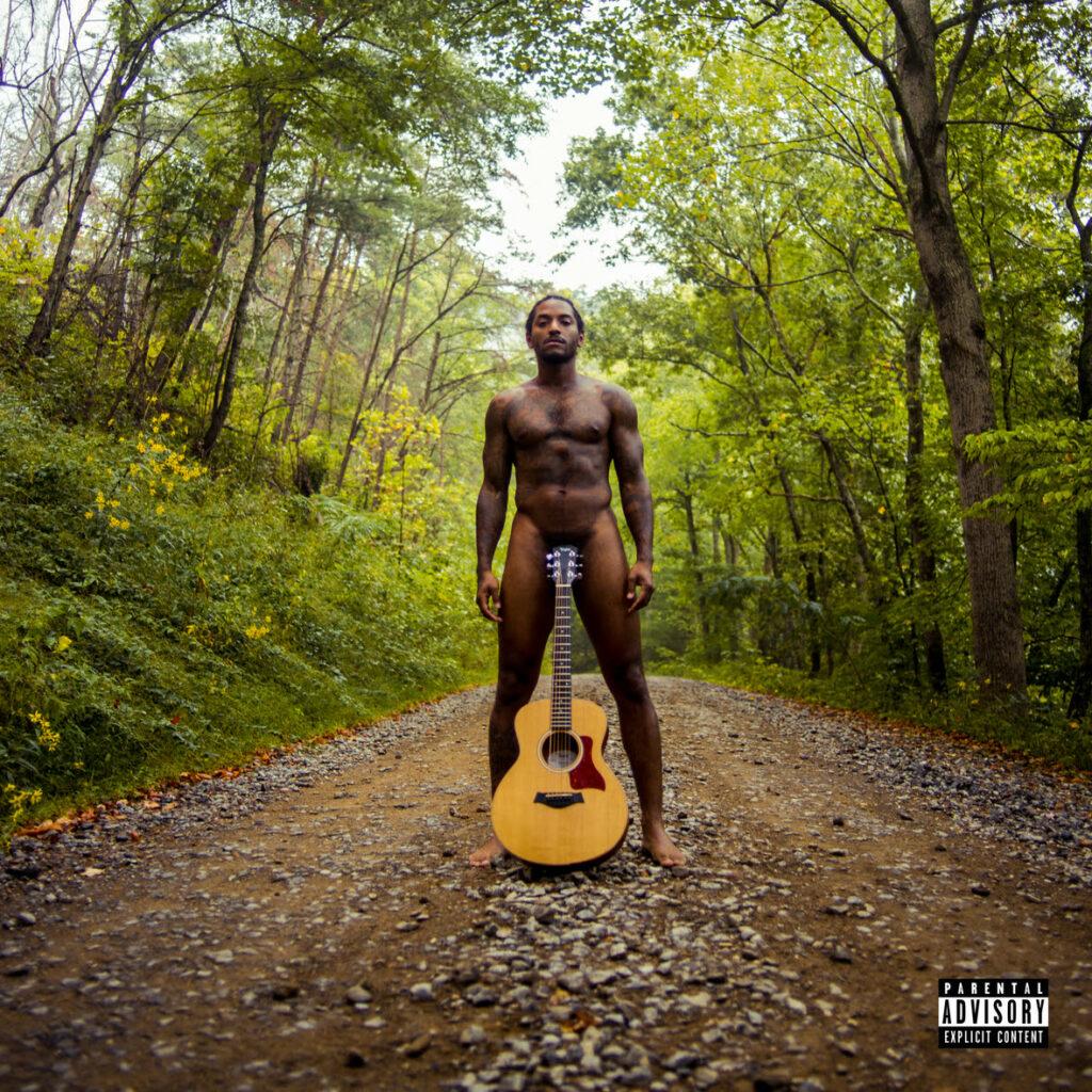 """Lloyd """"Tru"""" album"""