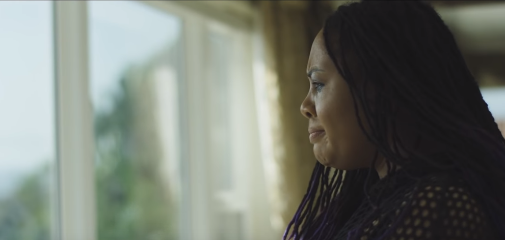 Lalah Hathaway Call On Me Video