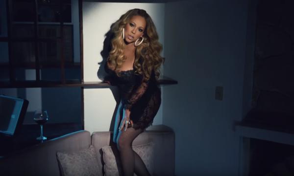 Mariah Carey GTFO video