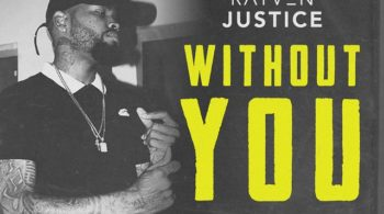 Rayven Justice Without You single cover