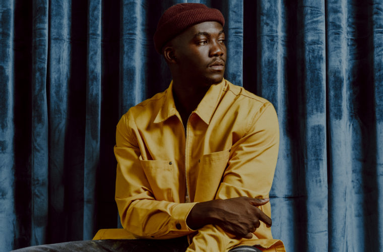 Jacob Banks press photo