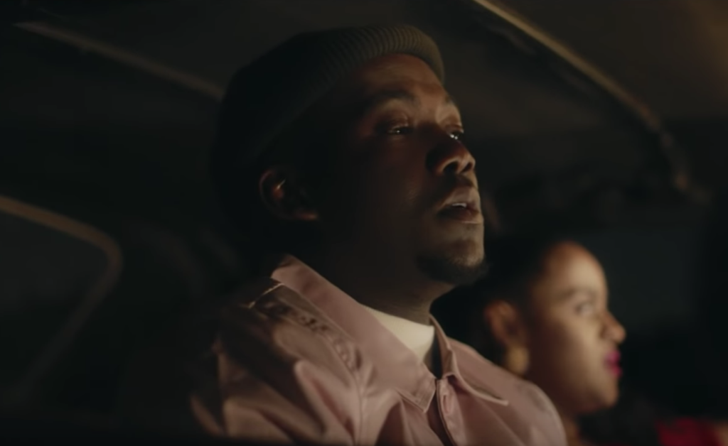 "Jacob Banks ""Be Good To Me"" video"