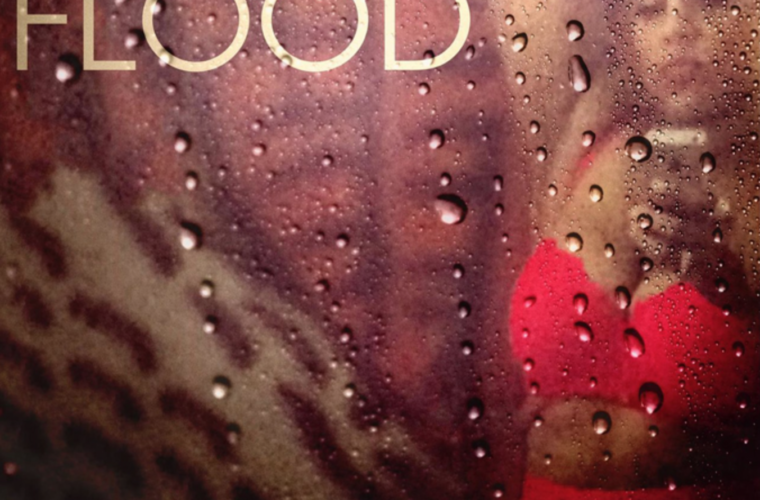 "Marsha Ambrosius ""Flood"" single cover"