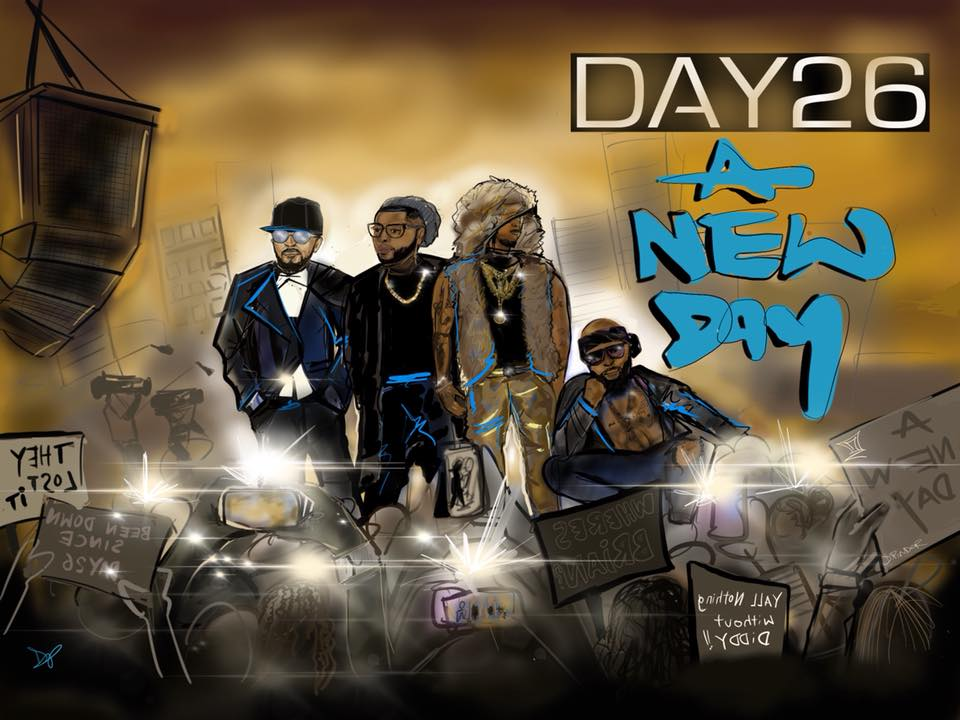 Day26 A New Day EP