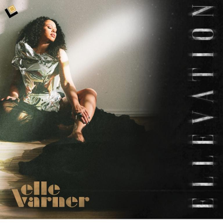 Elle Varner Ellevation album cover
