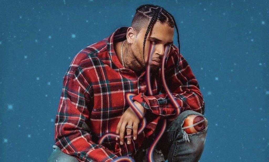 Chris Brown Breezy