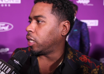 Bobby V at Urban One Honors 2019