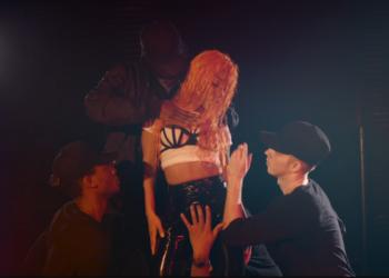 Tiffany Evans Merry Go Round music video