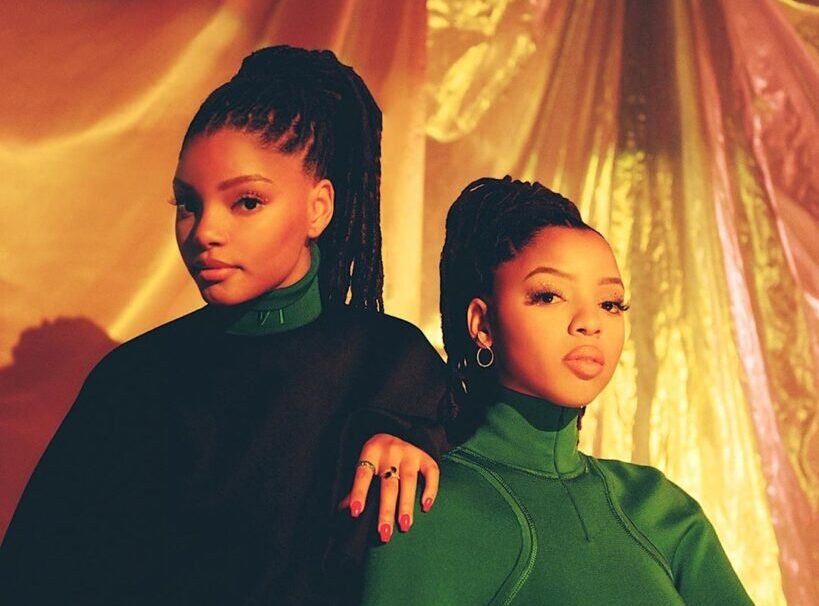 Chloe x Halle Enlists Swae Lee and Mike WiLL Made-It for New Song ...