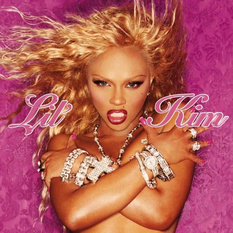 The Notorious KIM album cover