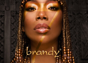 Brandy B7 Album Review