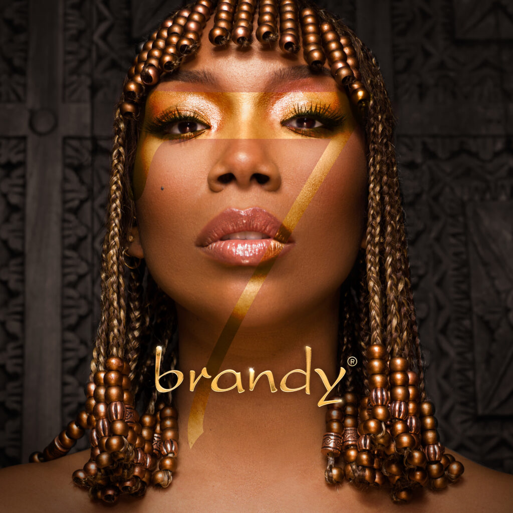 Brandy 'B7' Album Review - Rated R&B