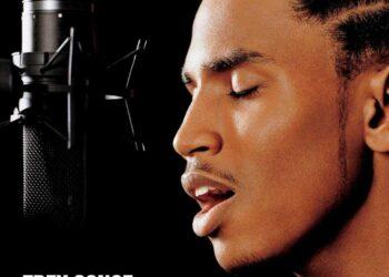 Trey Songz I Gotta Make It album cover