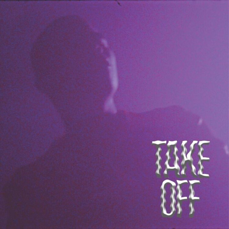 Gemaine Take Off single cover