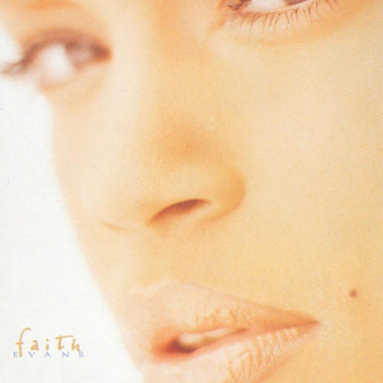 """Faith Evans """"Faith"""""""