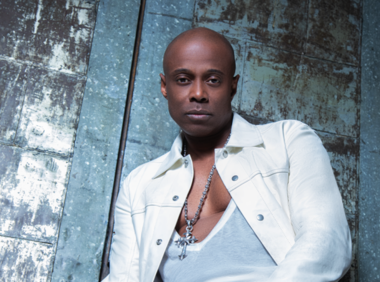 Kem Interview with Rated R&B