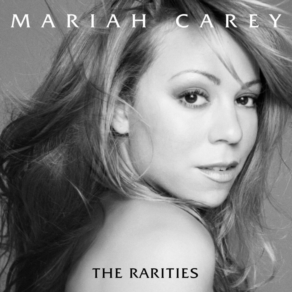 Mariah Carey Save the Day on The Rarities