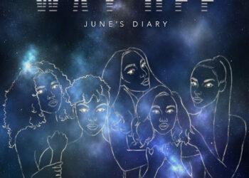 June's Diary Way Off