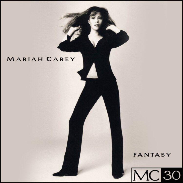 Mariah Carey Fantasy