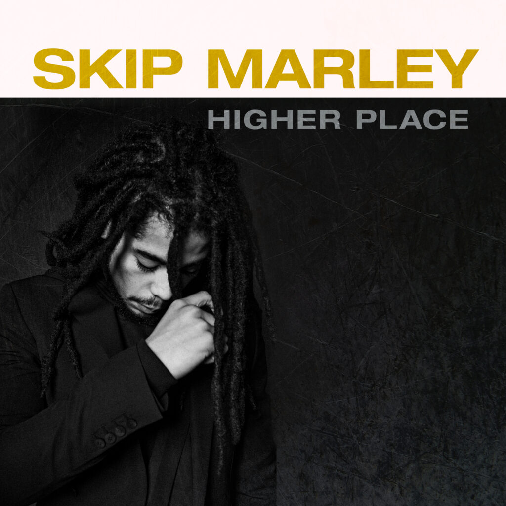 Skip Marley Higher Place EP