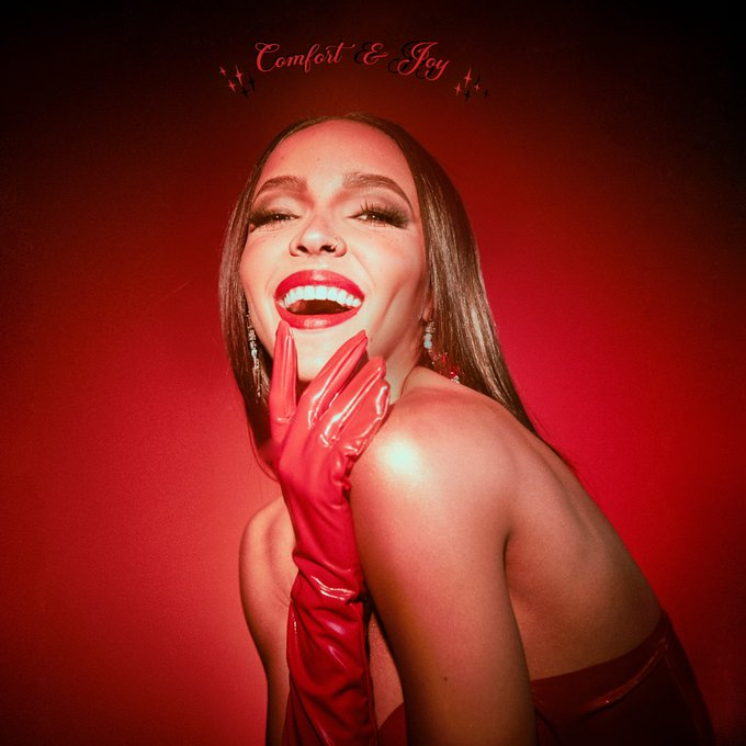 Tinashe Music LLC