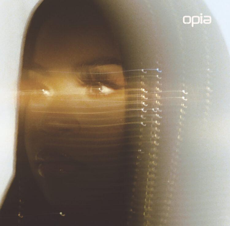 Savannah Re Opia EP