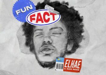 Elhae Fun Fact
